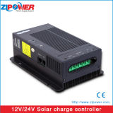 12V/24/48V 30A 40A 60A MPPTの太陽料金のコントローラ