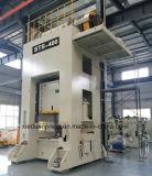 Rendement détraqué simple de /Heavy de la machine de presse de poinçon de bâti de H (200ton-600ton) estampant la presse de /Die de presse de pouvoir