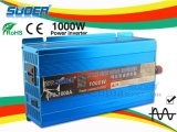 Suoer Solar Power Inverter 1000W Pure Sine Wave Power Inverter 12V a 220V Home Use Power Inverter com CE & RoHS (FPC-1000A)