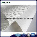Bandeira do engranzamento do PVC da alta qualidade (certificações do GV)