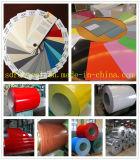 ASTM Z100 PPGI ha preverniciato la bobina d'acciaio ricoperta colore