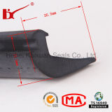 China fabricante por atacado Window Edge Trim Rubber Seal