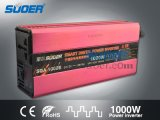 Suoer Power Inverter 1000W Onda di seno modificata Power Inverter 24V a 220V per House uso con il prezzo di fabbrica (SQA-1000B)
