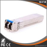 módulo ótico frente e verso de 10GBASE-LRM 1310nm 220m LC SFP+