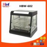 Ce van het Verwarmingstoestel van het voedsel van de Showcase (hbw-602)