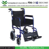 Кресло-коляска Airportwheelchair/Tranist облегченная с алюминиевой рамкой