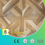 世帯8.3mm Vinyl Wood Laminate Laminated Wooden Flooring