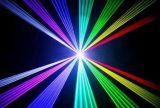 소형 1800MW RGB 애니메니션 레이저 광