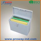 Stahlsicherheits-Datei-Kasten für das Halten der wichtigen Datei (FB-345H3)