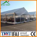 Tente en aluminium de noce de bâti d'écran transparent pour extérieur