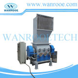 Plastic Pipe Plastic Profile Plastic Crushing Machine