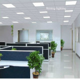 Lampada ultrasottile 3W 270lm 2700k-6500k AC85-265V del soffitto di Suqare dell'indicatore luminoso di comitato del LED con illuminazione dell'alloggiamento del driver del LED