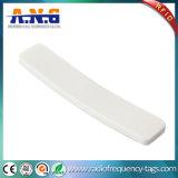 Modifica della lavanderia di frequenza ultraelevata del silicone di RFID per le gestioni dei vestiti