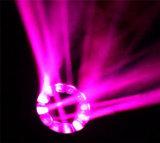 Summen-Stadium des Bienen-Augen-K10 LED beleuchtet LED-beweglichen Kopf