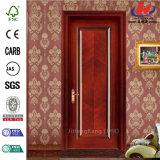 Дверь Veneer стационара Mahogany деревянная