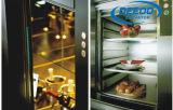 Elevación del Dumbwaiter de Serive del restaurante de la cocina del hotel