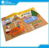 아이 책 오프셋 인쇄 제조