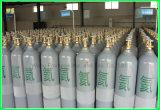 99.999% 40 cilindro dell'elio del Lt Steel Bottler Afrian Standard