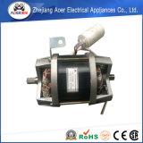 мотора одиночной фазы HP AC 230V асинхронный 0.5