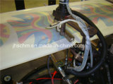 애완 동물 알루미늄 필름 풍선 Thermoforming 기계
