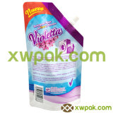 Mehrfachverwendbarer Nahrungsmitteltülle-Beutel (SP164)