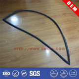 Silicone/automatico EPDM Rubber Sealing Strips per Wooden Doors/Glass