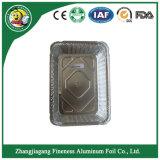 Kundenspezifische Aluminiumfolie BBQ-Rund (Y2126-K)