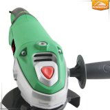 Powertec 1200W 115mm 125mm Electric Angle Grinder Cina