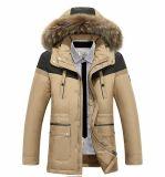 ткань памяти сатинировки 75D для утки зимы вниз покрывает куртку