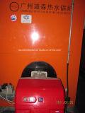 Gas & scaldacqua orizzontale diesel & a petrolio