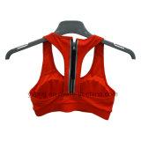 方法適性の衣服のヨガの上のSportwear Runnningの摩耗
