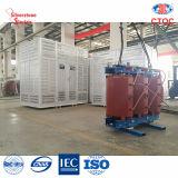 Transformateur électronique de la fabrication 630~3150kVA 11kv