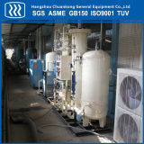 Generador de nitrógeno de oxígeno Psa Industrial