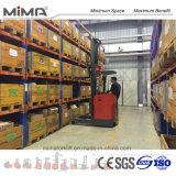 TFシリーズ電気フォークリフトの範囲のトラックのMimaのブランド