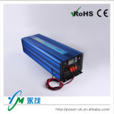 500W aan 6000W Pure Sine Wave Power Inverter met Charger