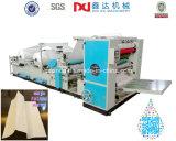 Preço automático cheio da máquina de papel da mão de toalha