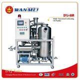 Filtro de óleo Multi-Function do vácuo do petróleo hidráulico da série de Dyj