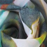 Impressão digital de seda para chiffon