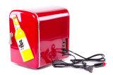 Mini litre thermoélectrique du refroidisseur 4 DC12V, AC100-240V pour se refroidir et chauffage