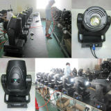 DMX Punkt-Stadiums-Licht des Miniträger-bewegliches Kopf-150W LED