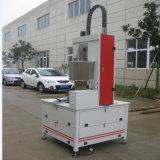 Máquina semiautomática de la fabricación de cajas del regalo