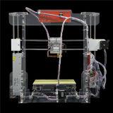 2016 imprimante rapide de l'appareil de bureau DIY 3D de prototype de Fdm de version neuve