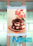 L-Rilievo LED RGB Billboard-P4mm SMD2121