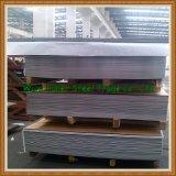 Placa de aço inoxidável de AISI 304 laminados a alta temperatura no estoque