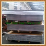 Ss laminati a caldo 304 Stainless Steel Plate in Stock
