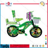 """bicicleta da menina da polegada 12 """" 14 """" 16 """" 20 """" com boa qualidade da cesta dianteira ou traseira"""