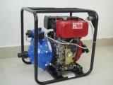 4インチのセットされるディーゼル水ポンプ(DWP40)