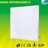 600*600mm 40W 세륨 증명서를 가진 정연한 LED 위원회 빛