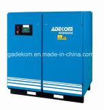 De riem Gedreven Roterende Compressor van de Waterkoeling van de Lucht van de Schroef van de Olie (KB22-08)
