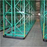 Vna Selective Metal Pallet Rack con la ISO
